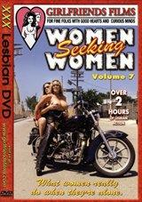 Women Seeking Women 7