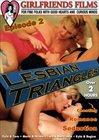 Lesbian Triangles 2