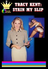 Tracy Kent: Stain My Slip