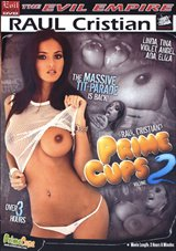 Adult Movies presents Prime Cups 2