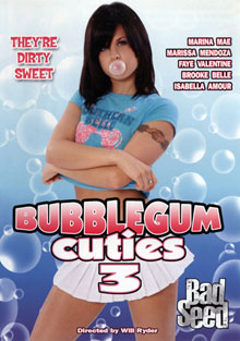 Bubblegum Cuties 3