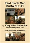 Real Black Men Busta Nut