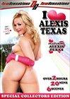 I Love Alexis Texas