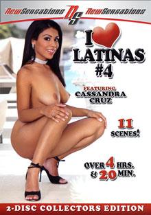 I Love Latinas 4 Part 2