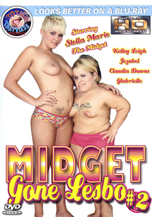 Midget Gone Lesbo 2