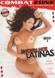 Smokin Hot Latinas