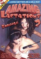 Amazing Lactations 2: Bondage