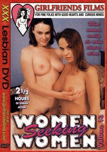 Women Seeking Women 13