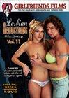 Lesbian Seductions 11