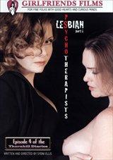 Lesbian Psycho Therapists