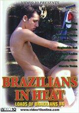 Loads Of Brazilians 4