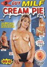 5 Guy Milf Cream Pie