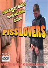 Piss Lovers