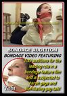 Bondage Audition
