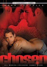 At this mysterious underground club only a few good men are CHOSEN. Award-winning director Doug Jeffries uncovers a dark and steamy world where only the hottest studs are granted entrance.