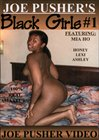 Joe Pusher's Black Girls