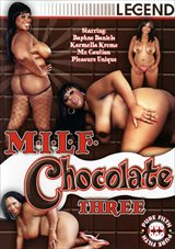 MILF Chocolate 3