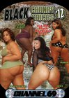 Black Chunky Chicks 12