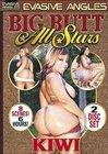 Big Butt All Stars: Kiwi