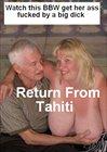 Return From Tahiti