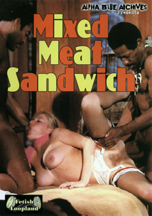 Mixed Meat Sandwich