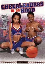 Adult Movies presents Cheerleaders In Da Hood