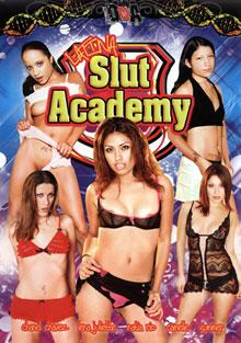 Latina Slut Academy