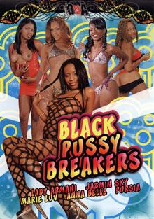 Black Pussy Breakers