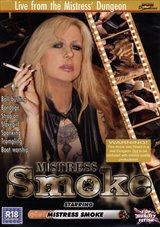 Adult Movies presents Mistress Smoke