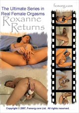 Roxanne Returns