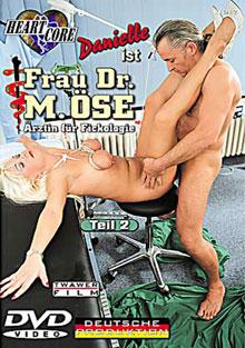 Frau Dr. Mose 2