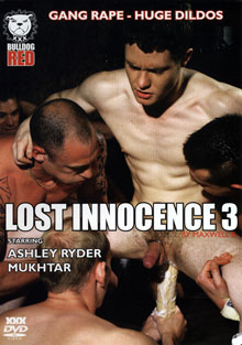 Gay Orgy GroupSex : Lost Innocence 3!