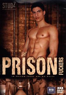 Prison Fuckers cover