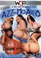 Azz And Mo Ass 8