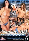 Smokin' Hot Hand Jobs 5