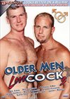Older Men Love Cock 3