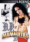 D.P. Mamacitas 20