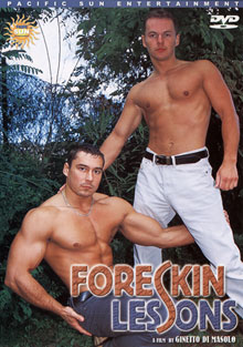 Foreskin Lessons