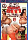 Black Bubble Butt Creampies 5