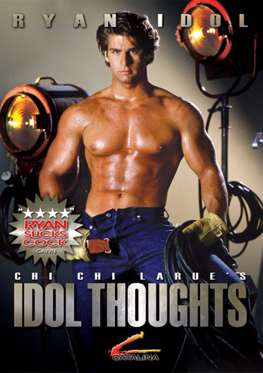 Idol Thoughts Cover Front