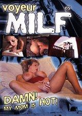 Voyeur MILF 5