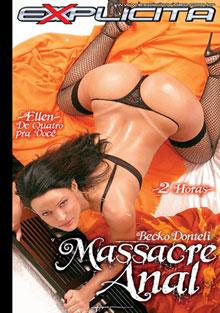 Massacre Anal