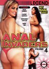 Anal Invaders 4