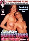 Lesbian Seductions 5