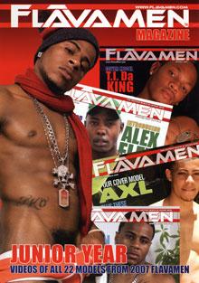 Flava Men: Junior Year