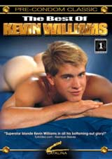 The Best Of Kevin Williams Xvideo gay