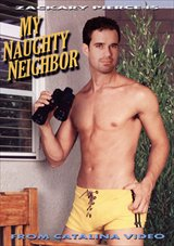 My Naughty Neighbor