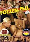 Vollgewichstes Fotzen-Fell