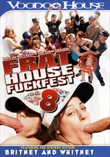 Frat House Fuckfest 8