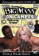 Big Mann On Campus